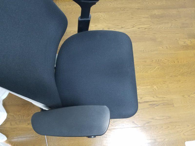 椅子最低座面奥行